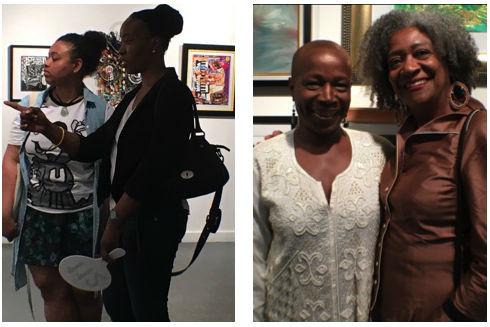 leroy nieman gallery in Harlem1