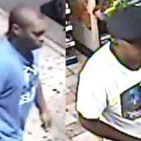 East Harlem Robbers, Get Away With $1.5K