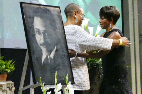 Seitu's World: Vaughan Harper Celebration Of Life In Harlem (Photos)