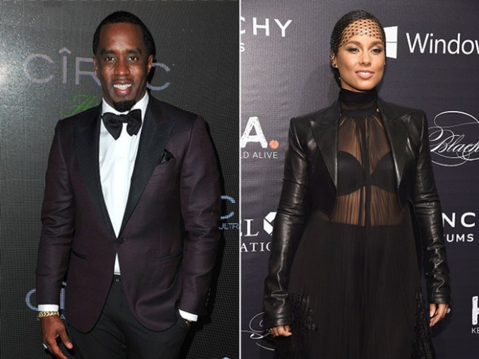 diddy-alicia-keys