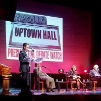 Op-Ed: The Jock Vs. The Scholar At The Apollo Theater