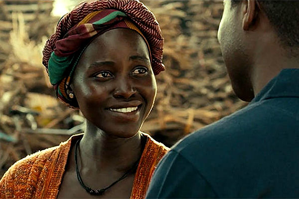"""Queen of Katwe"" With Lupita Nyong'o Makes All The Right Moves (Video)"