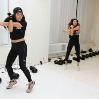 Healthy Guru: The Fab Fitness, Fashion & Wellness Event Of Fall 2016 (Photographs)