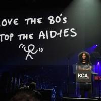 Harlem's Alicia Keys And Stars Celebrate 13th KCA Black Ball (Photos)