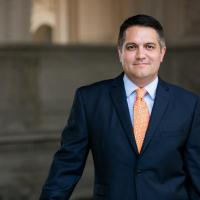Mayor de Blasio Announces Miguel A. Gamiño Jr. As NYC's Chief Technology Officer