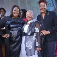 Café Mocha Radio Saluted Harlem's Harriett Cole, Jo-Ann & Aliyyah Baylor And More