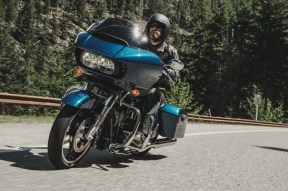 Motocykel Harley-Davidson® Touring FLTRXS ROAD GLIDE® SPECIAL
