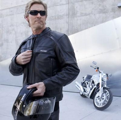 Kožené bundy Harley-Davidson® Bratislava