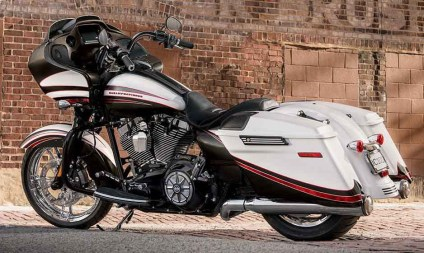 Motocykel Harley-Davidson® Touring FLTRXS ROAD GLIDE® SPECIAL