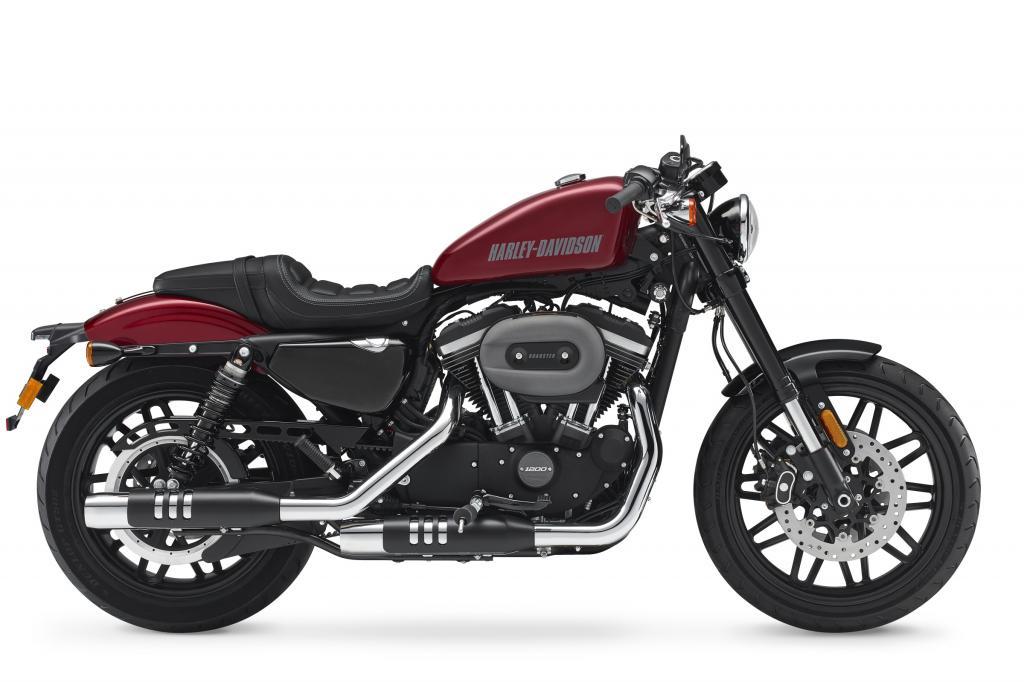Motocykel Harley-Davidson Sportster® ROADSTER 1200