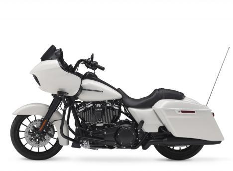 Motocykel Harley-Davidson touring Road Glide Special