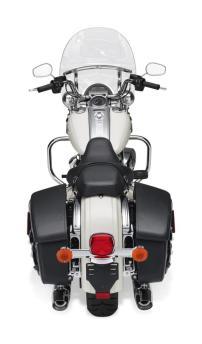 Motocykel Harley-Davidson touring Road King Classic