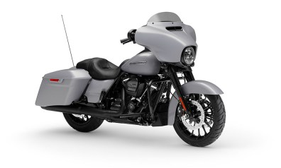 Motocykel Harley-Davidson touring Street Glide Special 114