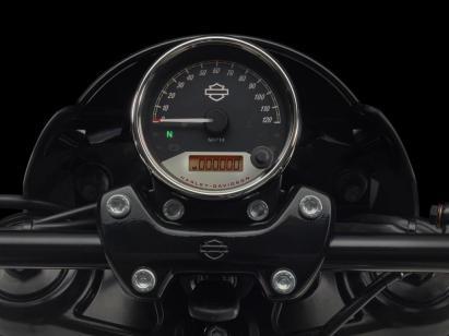Nový motocykel Street Rod 750 Harley-Davidson®