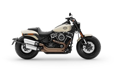 Motocykel Harley-Davidson Softail Fat Bob 107