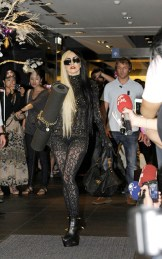 lady gaga celebrity public relations