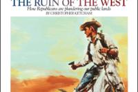 Public Lands Ranching