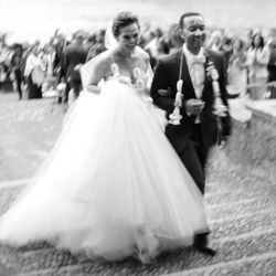 Small Crop Of Celebrity Wedding Dresses