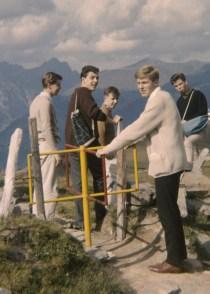 Minns, Smith, Edis, Morgan, Walford Switzerland 1962 corrected