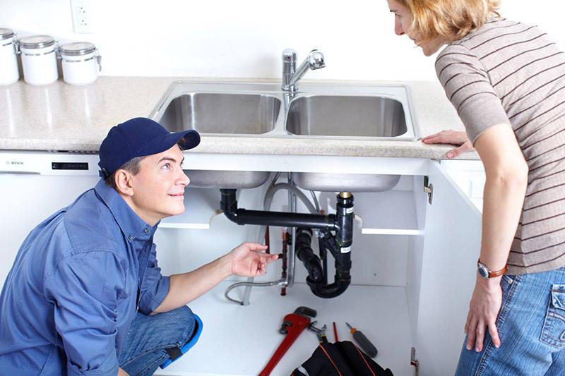 Harris Boyz plumbing