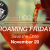 Harrisburg Cigar Club Roaming Friday with Evil Genius Cigars