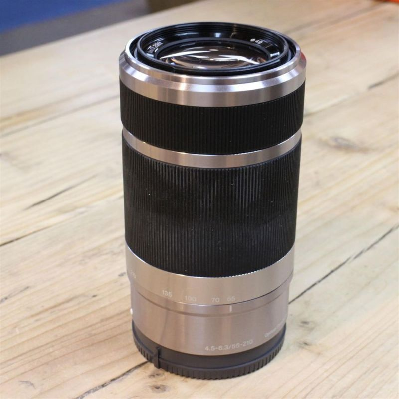 Large Of Sony 55 210mm