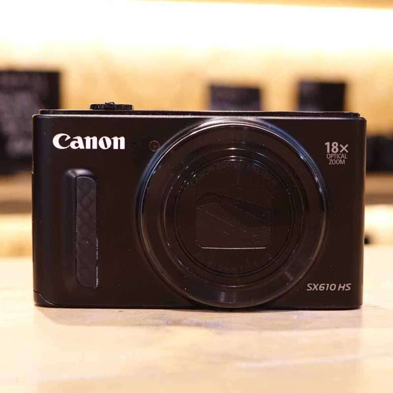Large Of Canon Powershot Sx610 Hs