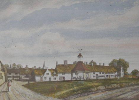 Historic Harrold Village Green