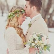 Madie & Steven Bridals