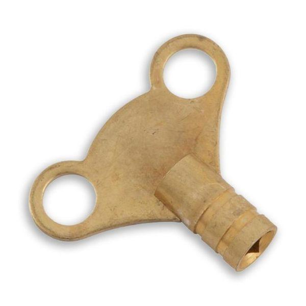rad bleed key