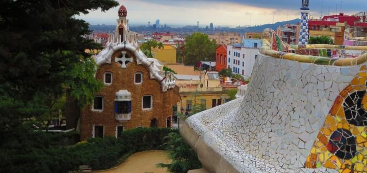 Barcelona 11-2015