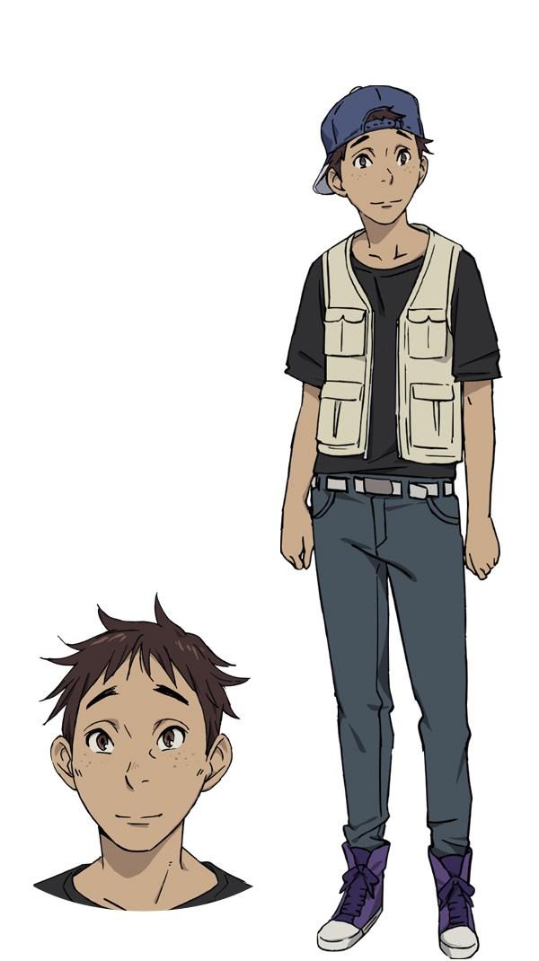 Boku-dake-ga-Inai-Machi-Anime-Jun-Shiratori