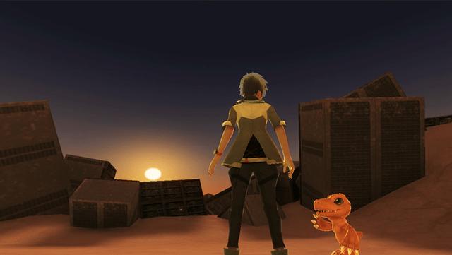 Digimon World Next Order 3
