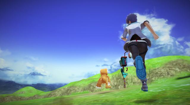 Digimon World Next Order 8