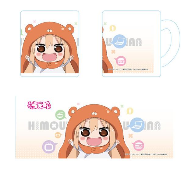 Himouto-Umaru-chan-mug cup