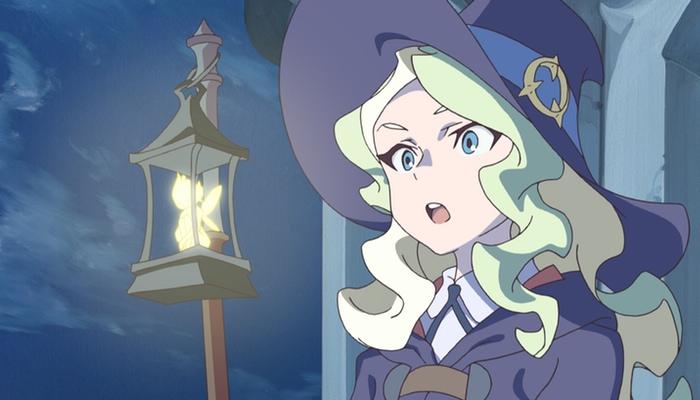 Little Witch Academia 2 snapshot 2