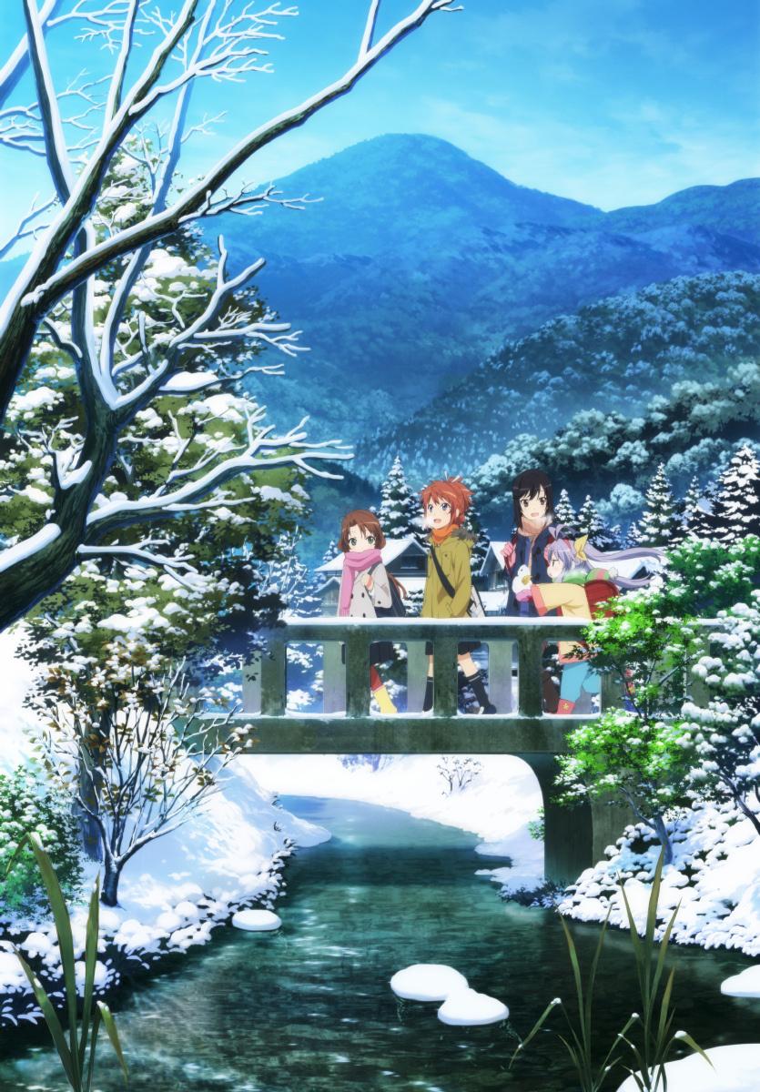 Non-Non-Biyori-2nd-season-visual-Haruhichan.com-Non-Non-Biyori-Repeat-visual