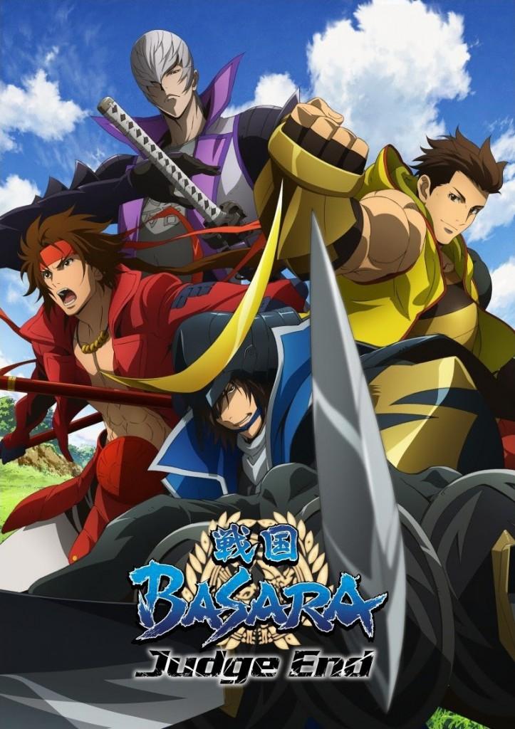 Anime Trending Rankings of Summer 2014 – Week 6