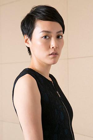 Terra Formars Live-Action Film Cast rinko kikuchi