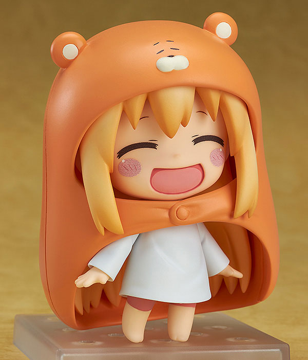 Umaru Teaches You How to Procrastinate in a Moe Fashion Himouto! Umaru-chan anime nendo 003