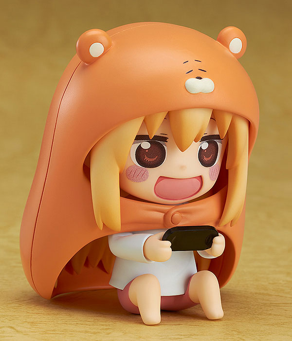 Umaru Teaches You How to Procrastinate in a Moe Fashion Himouto! Umaru-chan anime nendo 005