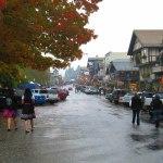 Oktoberfest in Leavenworth.