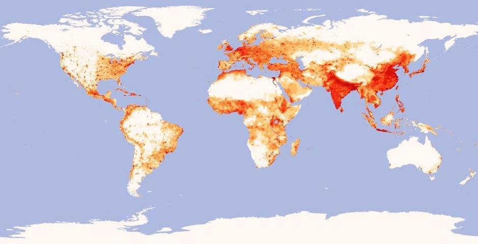 global-population-heatmap