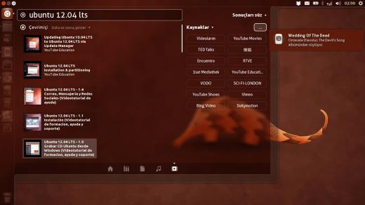 ubuntu_ana_secke_video_sekmesi