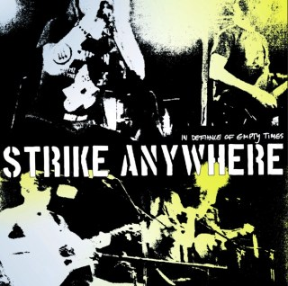 News Added Aug 22, 2012 n Defiance of Empty Times is a live acoustic collection from veteran melodic hardcore punks Strike Anywhere spanning their entire catalog. The record pulls from two different sets: a show in Rochester, NY, with labelmates Polar Bear Club, and a gig on the eve of the Occupy Movement in Richmond, […]