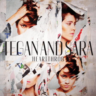 News Added Sep 26, 2012 Canada's Tegan and Sara have announced a release date of January 29 2013, for their album Heartthrob. People say they change their sound with each cd, but they literally changed their entire genre based on what I've heard. If I wanted to listen to stuff like that I'd throw on […]