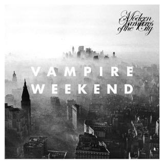 "News Added Feb 04, 2013 Vampire Weekend is ready to release their album ""Modern Vampires of the City"". It's set for an April release this year on XL Recordings. Recently the band previewed the double A-side singles 'Diane Young' and 'Step'. You can stream the video for Diane Young below. Tracklist : 1) Obvious Bicycle […]"