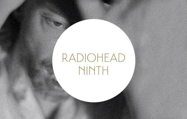 Radiohead's Ninth Album