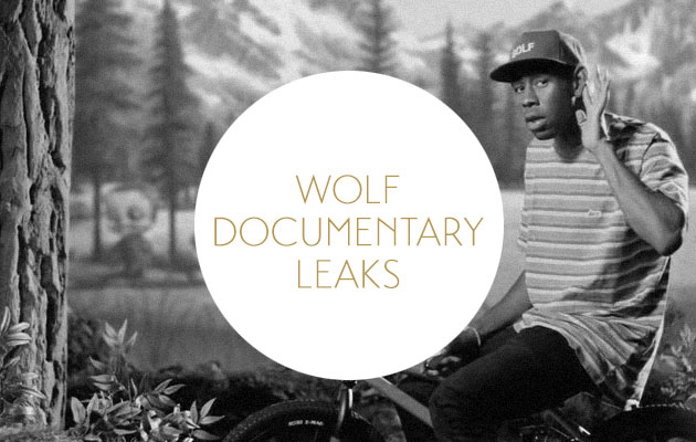 WOLF documentary
