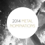 The Best Metal Albums of 2014